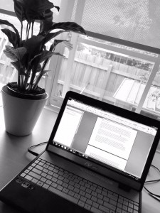 Editing: A Strange Life