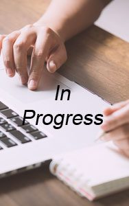 In Progress Placeholder - AJ Collins Writing & Editing