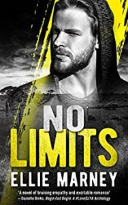 No Limits Book Cover