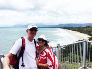 Port Douglas Hill climb