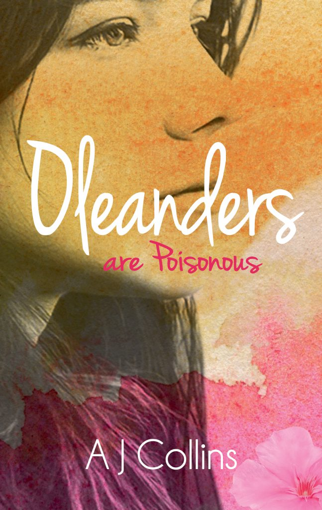 Oleanders Are Poisonous Book Cover