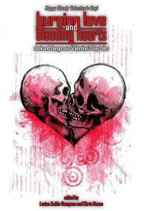Burning Love and Bleeding Hearts Anthology