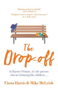 The Drop Off - Book Cover