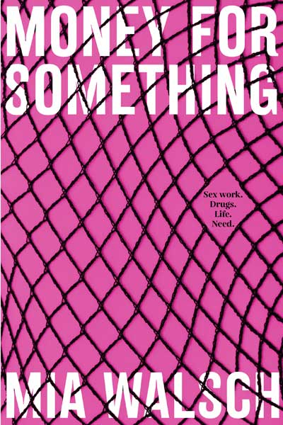 Money for Something - Book Cover