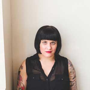 Mia Walsch - Author