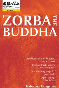 Book Cover: Zorba The Buddha