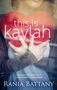 This Is Kaylah_Cover