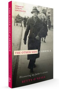 Cover: The Other Side of Absence: