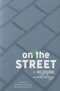 Book Cover On-The-Street