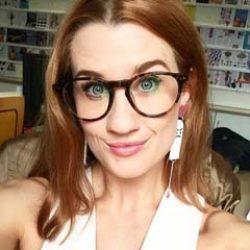 Kelsey - Editor