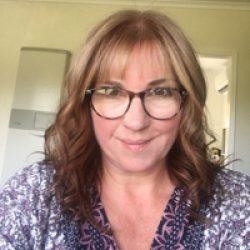 Liz - AJC Editor